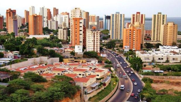 Maracaibo-Milagro